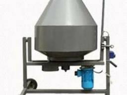 Бетономешалка БСГ Титан 300 литров