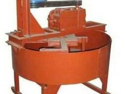 Бетономешалка, дробилка, конвейер и металлоконструкции
