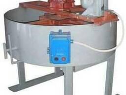 Бетономешалка (растворомешалка, растворосмеситель, бетоносме