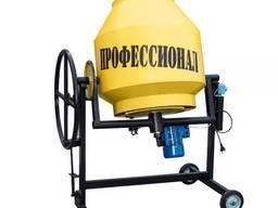Бетономешалка Скиф БСМ Профессионал на 350 литров