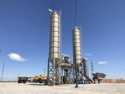 Бетоносмесительные установки (БСУ) разной производительностью
