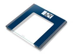 Beurer GS 170 Sapphire Весы стеклянные 4211125766161