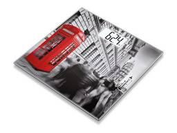 Beurer GS 203 London Весы стеклянные 4211125756260
