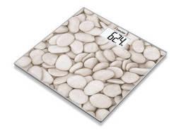Beurer GS 203 Stones Стеклянные весы 4211125756321