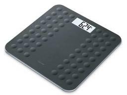 Beurer GS 300 Black Стеклянные весы 4211125756086