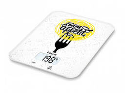 Beurer Кухонные весы KS 19 Bon Appetit 4211125704186