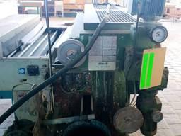 Бейцовочна машина Burkle DAL/B 1300