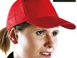 Бейсболки красные, бейсболка красная, кепки красные