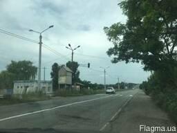Без комиссии, продам участок на Запорожском Шоссе