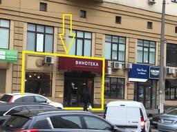 Без%, здам магазин 97м2, вул Дмитрівська 75, Лукян
