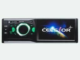 Бездисковый MP3/SD/USB/FM проигрыватель Celsior CSW-522M (Celsior CSW-522M)