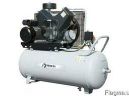 Безмасляная воздушно-компрессорная установка серии F