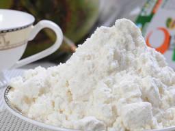 Безмолочный кокосовый порошок из Китая