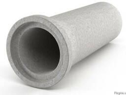 Труба железобетонная ТС 100-25-2 (2500х1000х1405)