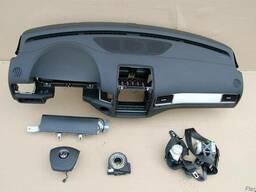 Безопасность airbag Ремни Подушка VW Touareg 7P0