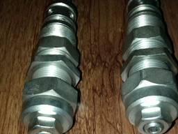 Безутечный картриджный предохранительный клапан FPMD 80F. CP