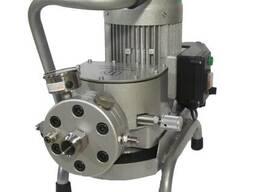 Безвоздушный агрегат окрасочный высокого давления DP-6825
