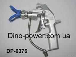 Безвоздушный окрасочный пистолет DP-6376