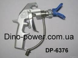 Безвоздушный окрасочный пистолет DP-6376 - фото 2