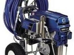 Безвоздушный распылитель Mark X™ Max Platinum