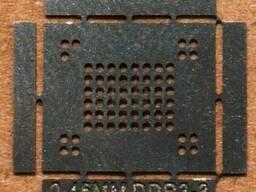 BGA трафарет 0,45mm DDR3-3