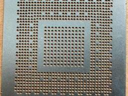 BGA трафарет 0,55mm Nvidia N13P-GL-A1