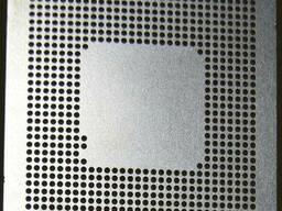BGA трафарет 0,6mm ATI 900064M