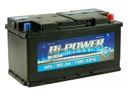 BI-Power 90 Аh/12V (правый +)