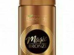 Bielenda Magic Bronze Пенка для автозагара 150 мл темная кожа