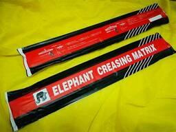 Биговальный канал Elefant 0, 8Х2, 5мм пластик (42м)