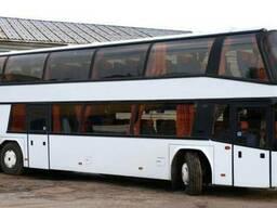 Билеты на автобус из Луганска, Алческа, Краснодона, Стаханов