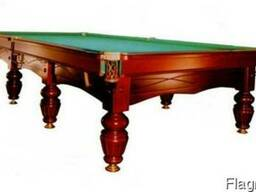 Бильярдный стол Классик - фото 1