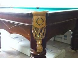 Бильярдный стол Клубный - фото 2