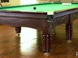Бильярдный стол Клубный - фото 5