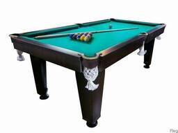 Бильярдный стол Корнет 7 фт
