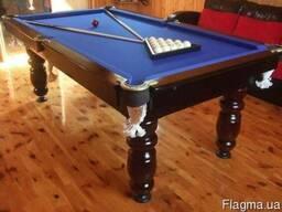 Бильярдный стол Мрия 6 фт