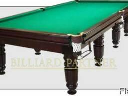 Бильярдный стол Сириус - фото 2