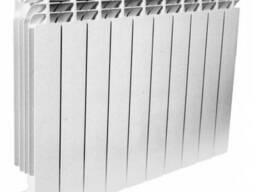 Биметаллический радиатор a. Bi-Camino 500-80