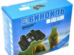 Бинокль Baigish SW-018 7350, 8х30 м