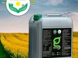 Біо-гель — Органічний продукт для рослин та грунтів