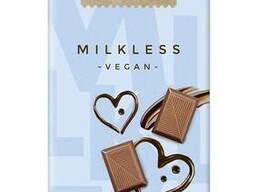 Био шоколад iChoc Milkness 80g