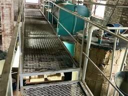 Биодизельная установка, производство биодизеля