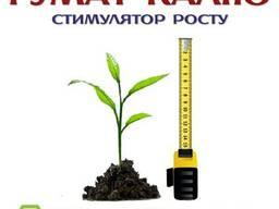 Біодобриво стимулятор - Гумат Калію ENZIM Agro