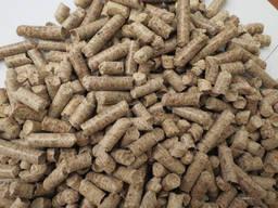 Биотопливо, пеллеты - фото 1