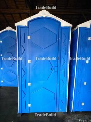 Туалетная кабина пластиковая ( биотуалет )