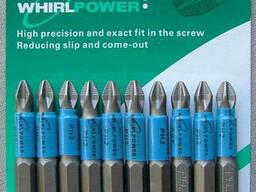 Бита РН2х90 // Whirlpower (шт. ), код 50-290