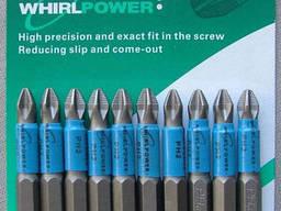 Бита Whirlpower РН2х90