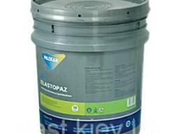 Битумно-полимерная жидкая мембрана на водной основе. ..
