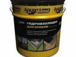 Битумно-резиновая холодная AquaMast