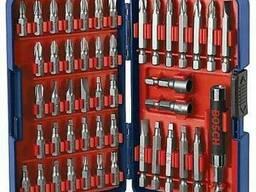 Биты Bosch 47-Piece Screwdriver.